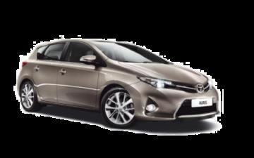 Toyota Auris 15 ATM 1