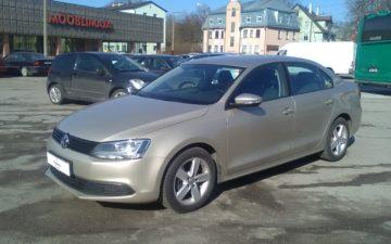 Volkswagen Jetta MAN