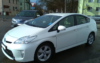 Toyota Prius Hybrid 15 ATM