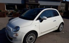 Fiat 500 (ATM) 2