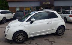 Fiat 500 (MAN)