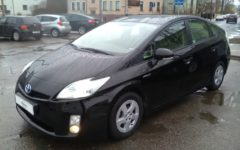 Toyota Prius Hybrid ATM (1)