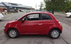 Fiat 500 (ATM) 1