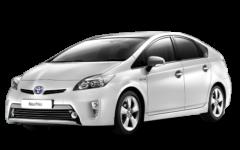 Toyota Prius (2015) 5-UST